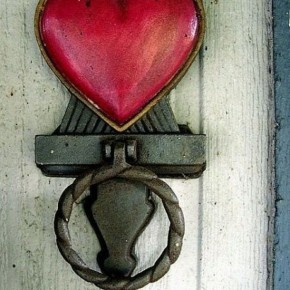 heartdoor