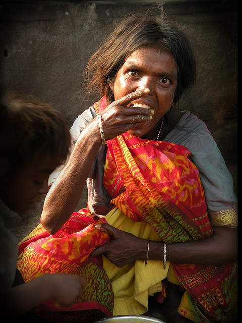 hunger-india